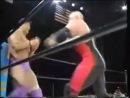 Nobuhiko Takada vs Super Vader 1 Бой