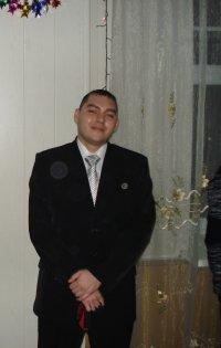 Александр Бурмистров, 15 ноября 1980, Томск, id24621864