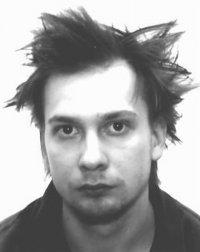 Юра Пономарев