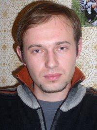 Александр Андрушко, 15 августа , Киев, id6070762