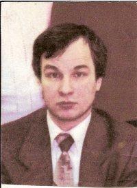 Александр Галанин