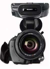 Sony Hdr-Fxe