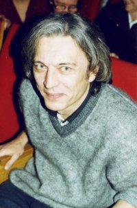 Виктор Кобельский