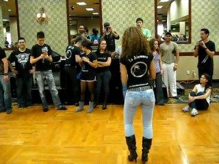 Бачата-самый чувственный танец.. классика отдыхает)))