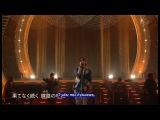 Kamenashi Kazuya - Aishiteru Kara [Shounen Club] 11.06.2010 (рус саб)
