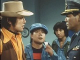 Goranger episode 33
