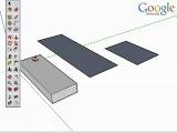Техники Google SketchUp. 5.Точность (Eng)
