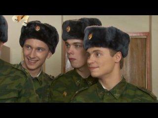 Кремлевские курсанты 150 серия || Загружено LoveSerials | club9910769