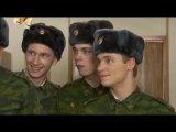 Кремлевские курсанты 150 серия  Загружено LoveSerials