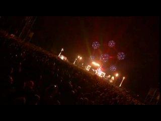 Scorpions - Still Loving you Live (самый-самый-самый ОФИГЕННЫЙ медляк!!