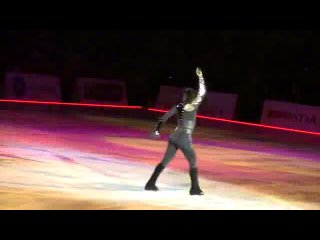 ARTISTRY ON ICE-POKER FACE-JOHNNY WEIR