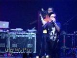 Баста и Гуф - Одинокий Самурай (2010) live