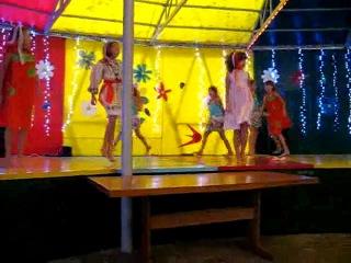 украинский народный танец от 8 отр А калина не верба