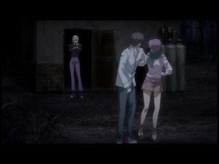 Детектив-экстрасенс(медиум) Якумо / Psychic Detective Yakumo(Shinrei Tantei Yakumo) / сезон 1 серия 9