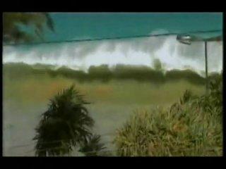 Цунами. Пхукет, пляж Патонг