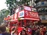 Гей парад в Париже / Gay Pride Parade Paris 26.06.2010