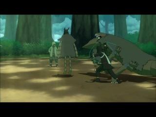 Naruto Shippuuden: Ultimate Ninja Storm 2 (Обзор игры - Трейлер)