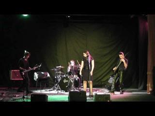 2010-12-05 - выступление (театр