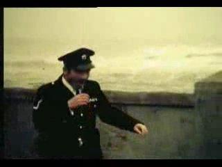Баллада о полицейском из к ф Полицейский Азулай Израиль 1971 Ошик Леви