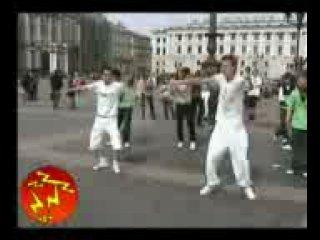 Tecktonik- Basshunter - Now you're gone (radio edit).mp3