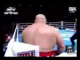 2005-07-29 Butterbean vs Marcus Royster K-1 World Grand Prix 2005 in Hawaii