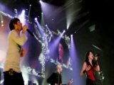 Within Temptation ft. Keith Caputo - What have you done (live, black symphony)