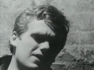 Andy Warhol's Blowjob 1964