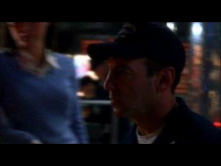 NCIS / Морская полиция: Cпецотдел - сезон 1х07