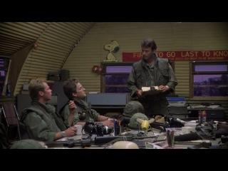 Цельнометаллическая оболочка / Full Metal Jacket (Стэнли Кубрик / Stanley Kubrick) 1987