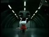 Endeboy MC Electro Mastermind - We Are Back (ROXXX) unofficial rap version