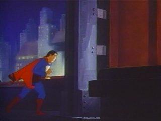 Супермен [1941] - 11 Расплата
