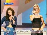 Lorie &amp Nolween &amp Emma Daumas - Toute seule (Star Academy 2) 2002