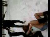 Как ромашка хуячит алинку=)ахах