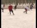 Хоккей в Чернигове жив