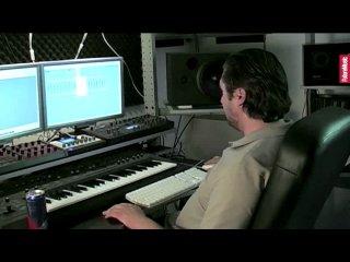 Future Music 230. In The Studio With Patric La Funk