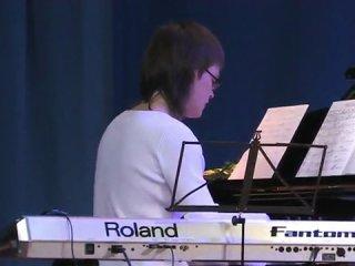 NaTa Band - Aqua De Beber (Narva Jazz 2010)
