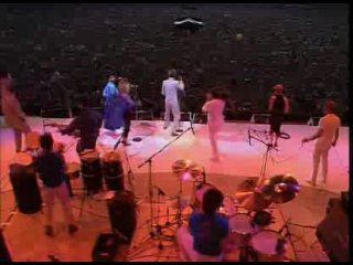 Live Aid 1985 (Queen, Dire Straits, Sting, Phil Collins, Elton John, George Michael)