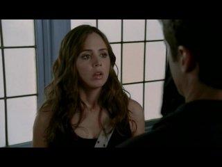 Вернуть из мертвых / Tru Calling (2005) - сезон 1х01