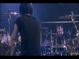 Godsmack - double drumm solo(Live) Салли Эрна и ударник Шеннон Ларкин