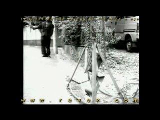 Tetsuo, The Iron Man (Trailer)