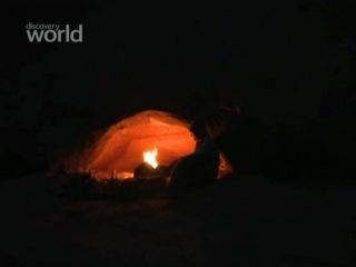 Наука выживать (Survivorman) - 1 Сезон, 7 Серия - Земли Каньонов
