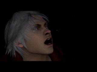 - Devil may cry 4 - AMV / Three Days Grace - Time Of Dying