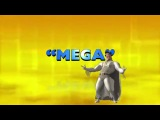 Megamind Two-Disc Blu-ray DVD Combo Commercial (Including Clips from Button of Doom Short)
