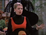 Sabrina, The Teenage Witch S2x07 A River of Candy Corn Runs Through It