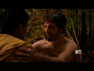 Skins US (USA MTV Америка) 1 сезон 6 серия ENG рус. субтитры