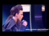 Cher Lloyd - Hard Knock Life (Jay-Z) The X Factor Live Show