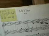 И.С.Бах - Две хоральные прелюдии BWV 614-615 из