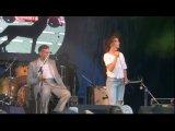 Женя Лепокурова Аленка live
