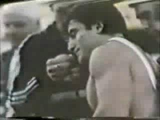 Тяжелая атлетика. Сделаны в СССР.