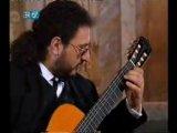 Aniello Desiderio - Grande Sonata (Paganini)